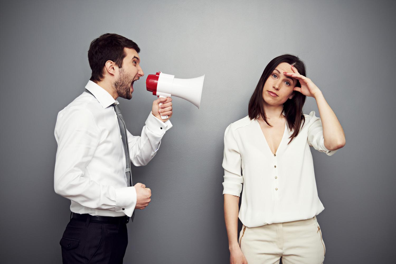 почему некоторые люди притягивают конфликты Gentlemen
