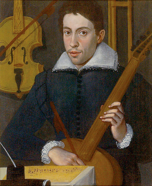 a biography of claudio monteverdi Claudio monteverdi biography by jeremy grimshaw monteverdi, a key figure in the transition between the renaissance and baroque eras, was largely a vocal composer.