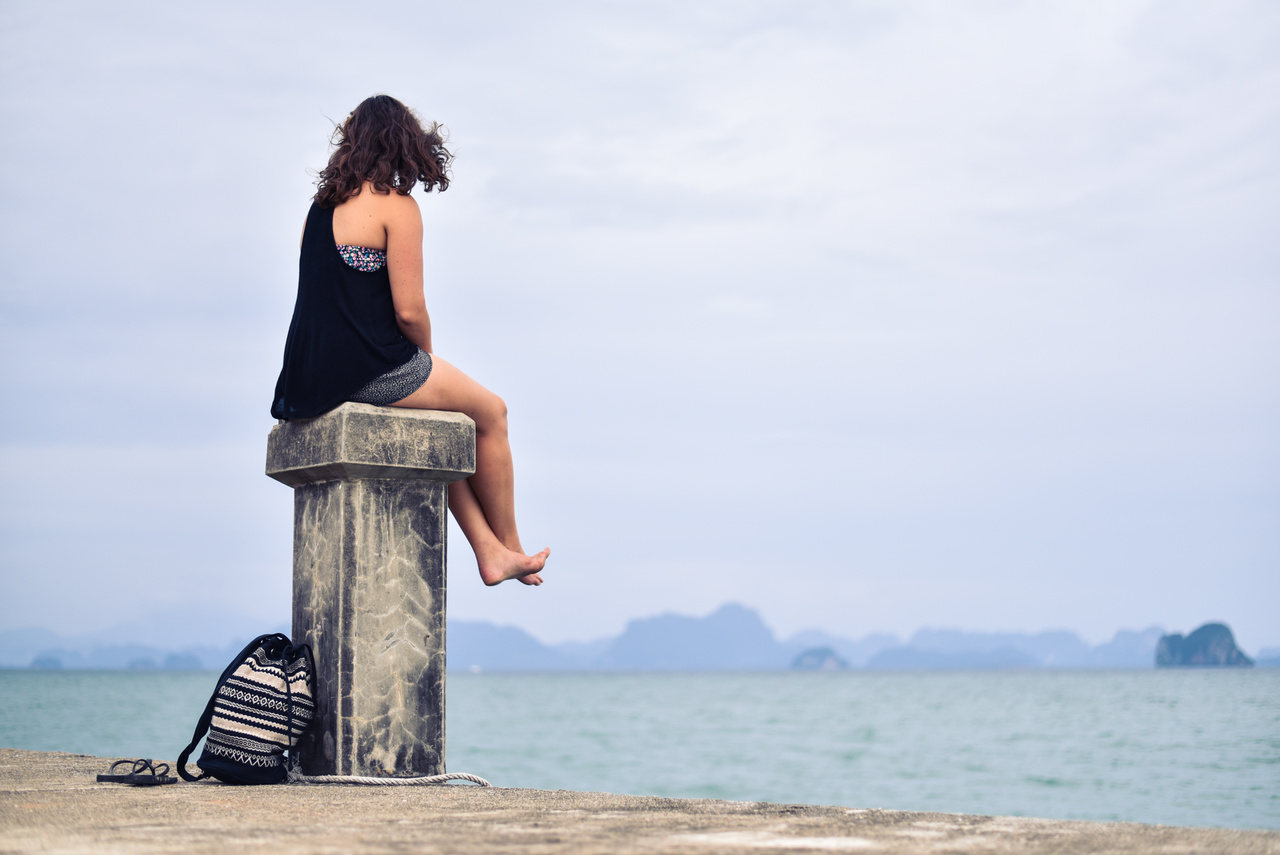 Снимки с путешествия одной незамужней женщины  56157