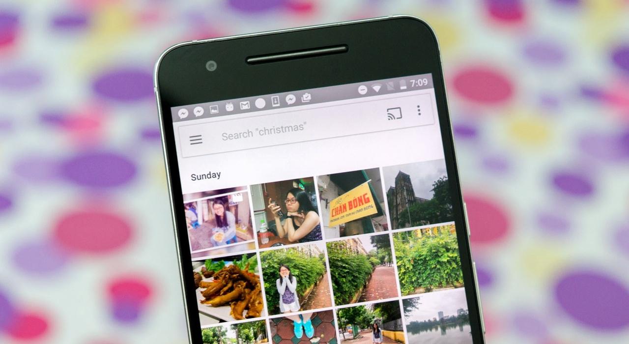 Фото, видео: Google фото или как скопировать файл вручную накомпьютере