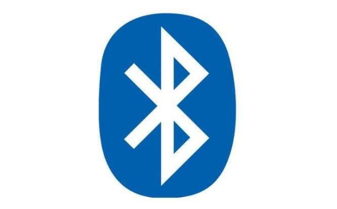 1. Bluetooth