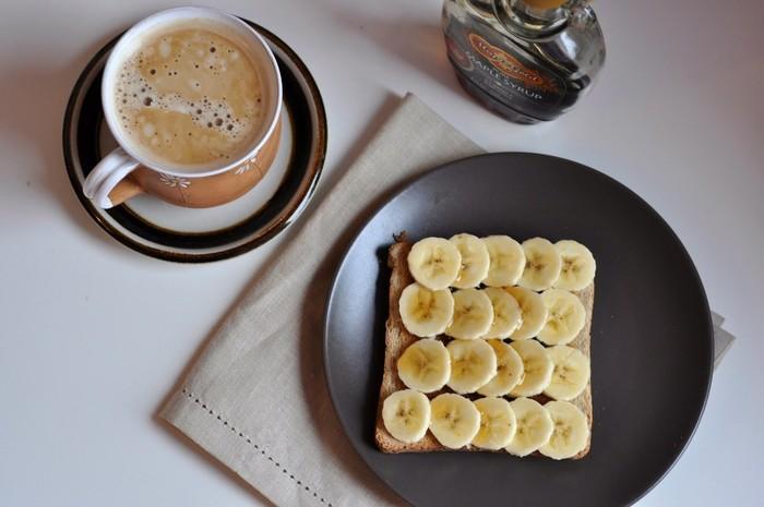 Сладкий чай с хлебом для похудения