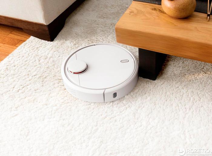 uPages. Алена. Самые полезные роботы в доме. Фото 2