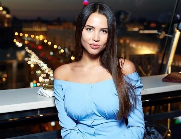 Анастасия решетова - биография знаменитости, личная жизнь, дети