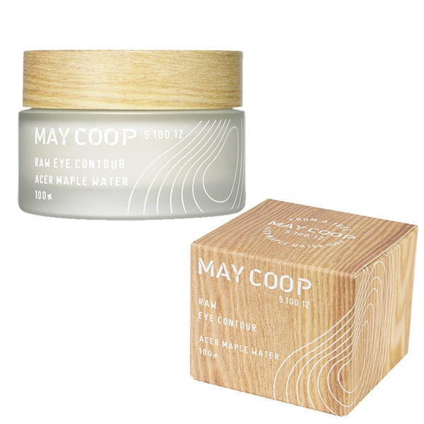Raw Eye Contour от May Coop